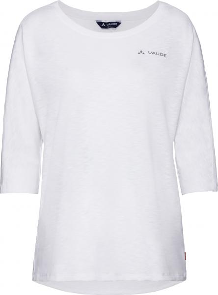 VAUDE Damen T-Shirt Skomer 3/4 Shirt