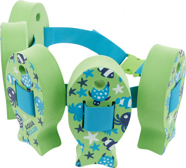 TECNOPRO Schwimmgürtel Kinder