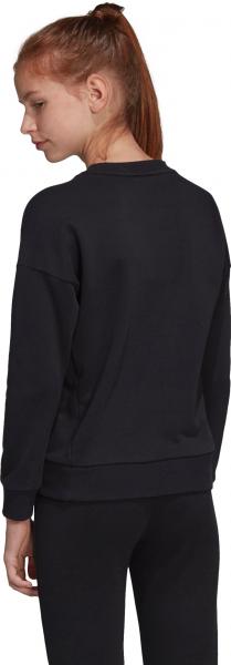 ADIDAS Kinder Must Haves Badge of Sport Sweatshirt