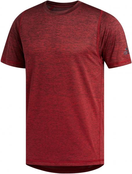ADIDAS Herren Trainingsshirt \FreeLift 360 Gradient Graphic\ Kurzarm