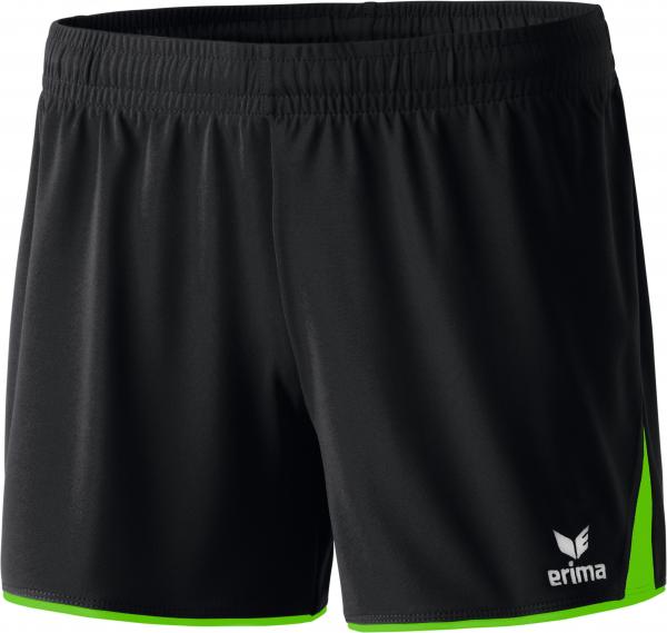 ERIMA Damen Shorts CLASSIC 5-C