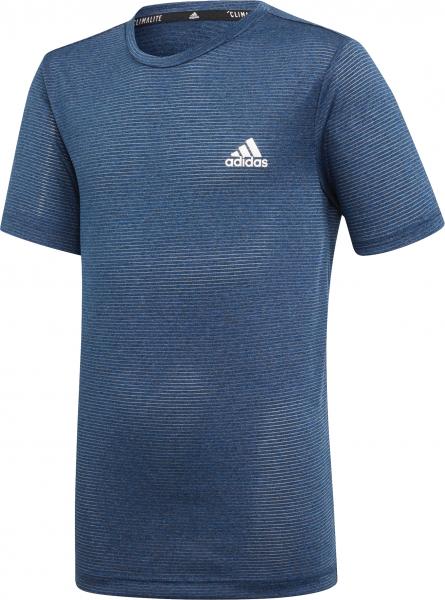 ADIDAS Kinder T-Shirt Textured