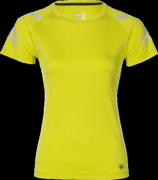 "ASICS Damen Laufshirt ""Icon"" Kurzarm"