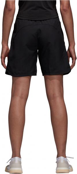 ADIDAS Damen Trainingsshorts \Knee-Length Shorts\