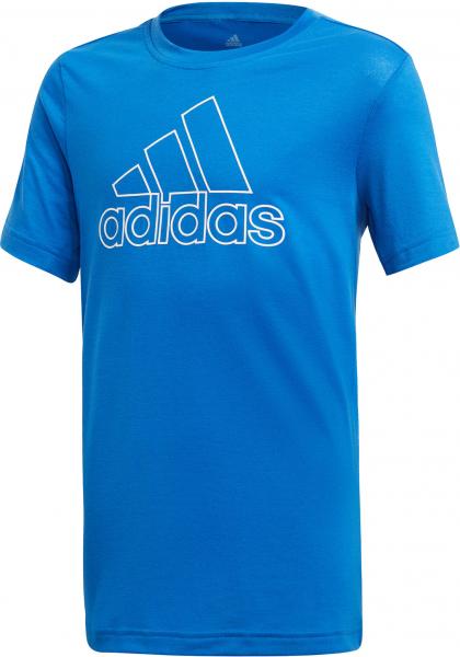 ADIDAS Kinder Trainingsshirt Prime