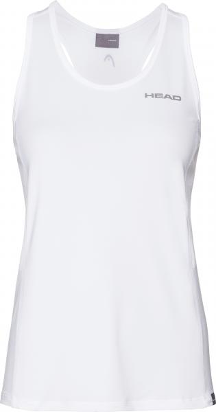 HEAD Kinder T-Shirt CLUB Tank Top G
