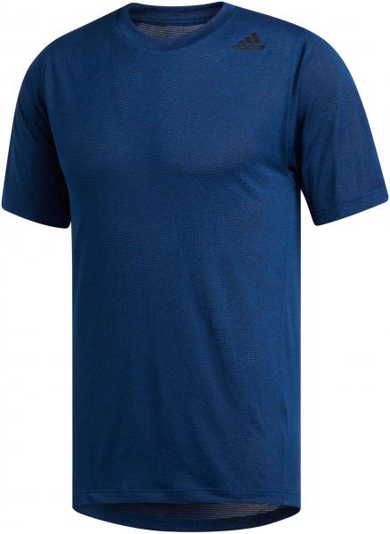 ADIDAS Herren Trainingsshirt \Freelift_Tech Fitted Climacool\ Kurzarm