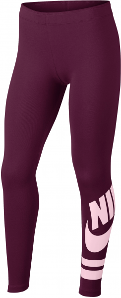 NIKE Mädchen Leggings Graphic