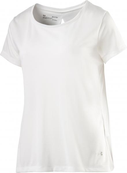 """UNDERARMOUR Damen Fitness-Shirt """"Whisperlight"""" Kurzarm"""