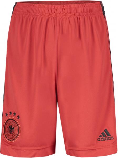 ADIDAS Kinder Torwart-Shorts \2021 Germany Home Goalkeeper\