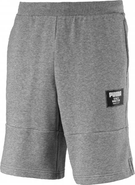 PUMA Herren Shorts Rebel Block Shorts