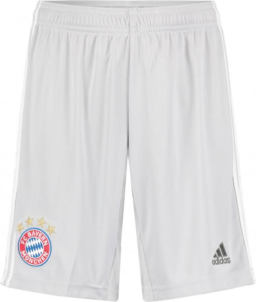 ADIDAS Kinder Fußballshorts \FC Bayern München Away 19/20\