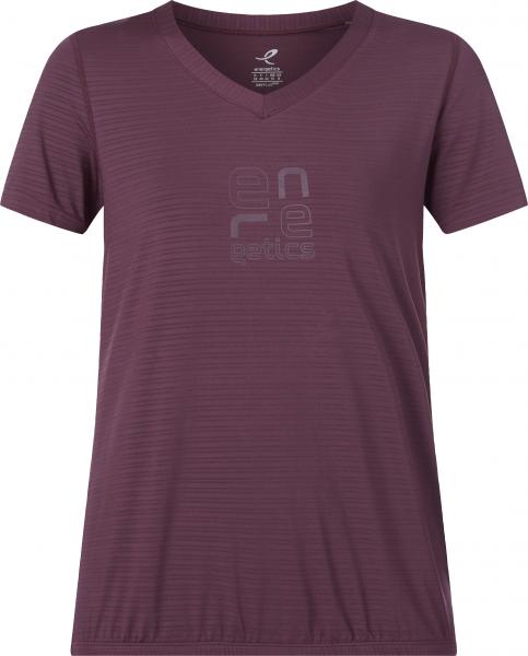 ENERGETICS Damen T-Shirt Ganja 2