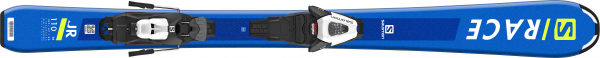 SALOMON Kinder Alpinski Set L S/RACE Jr S + C5 GW J75