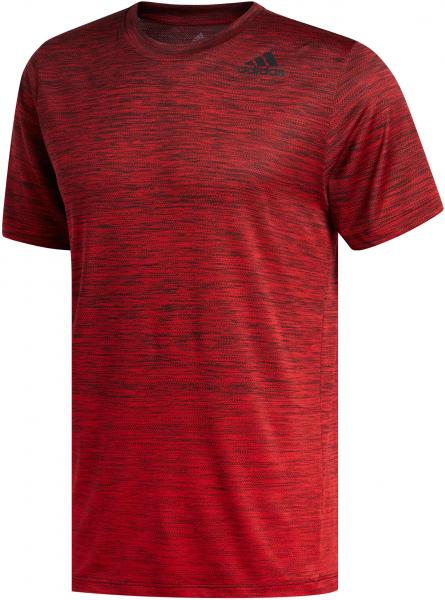 ADIDAS Herren T-Shirt \Gradient\