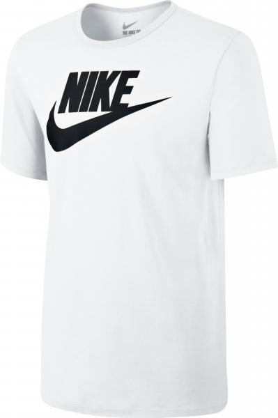NIKE Lifestyle - Textilien - T-Shirts Tee-Futura Icon T-Shirt