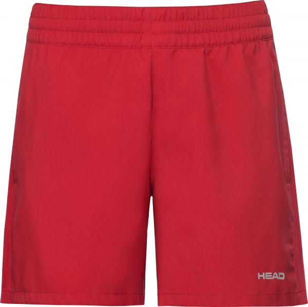 HEAD Damen Shorts CLUB Shorts W