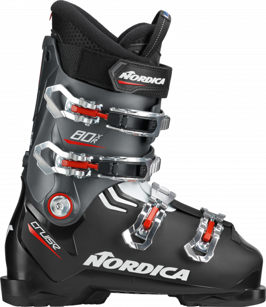 NORDICA Herren THE CRUISE 80 X R