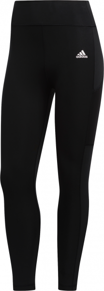 adidas Damen Circuit 3-Streifen 7/8 -Tight