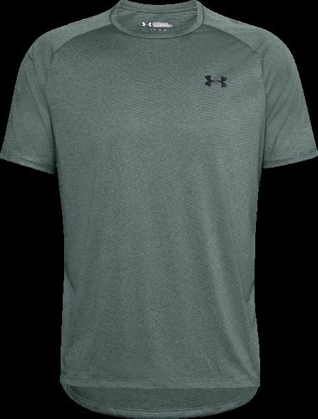 UNDERARMOUR Herren Trainingsshirt \UA Tech 2.0 S/S Tee\