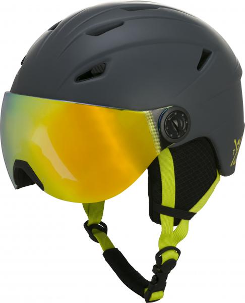 TECNOPRO Kinder Ski-Helm Pulse REVO