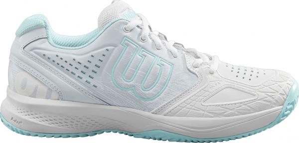 WILSON Damen Tennisoutdoorschuhe KAOS COMP 2.0