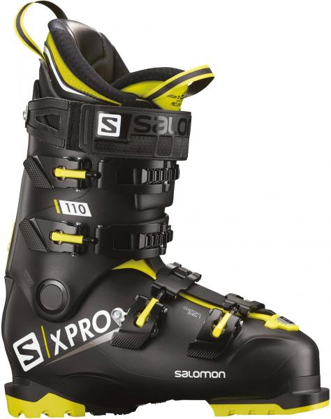 SALOMON Herren Skischuhe \X Pro 110\