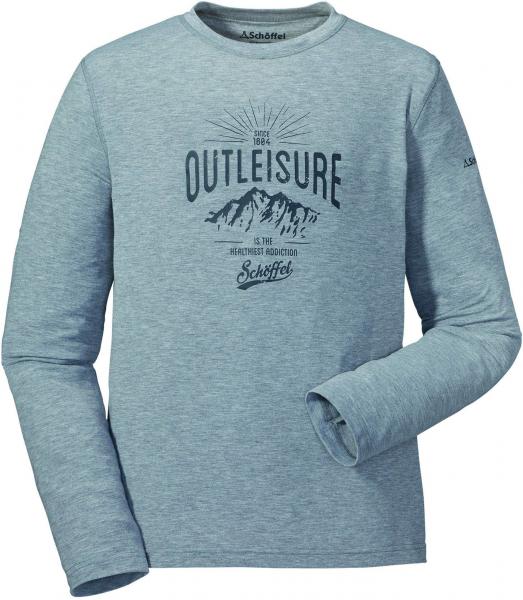 SCHÖFFEL Herren Shirt Lappland2 Langarm