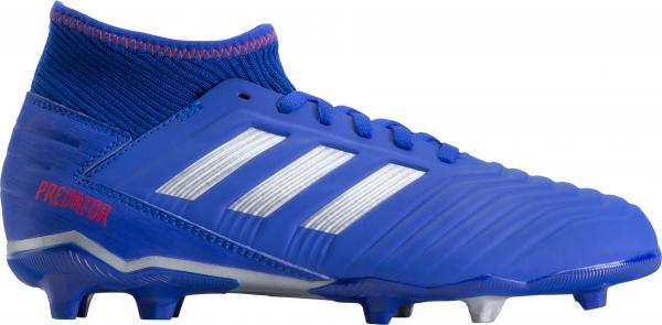 ADIDAS Fußball - Schuhe Kinder - Nocken Predator Virtuso 19.3 FG J Kids