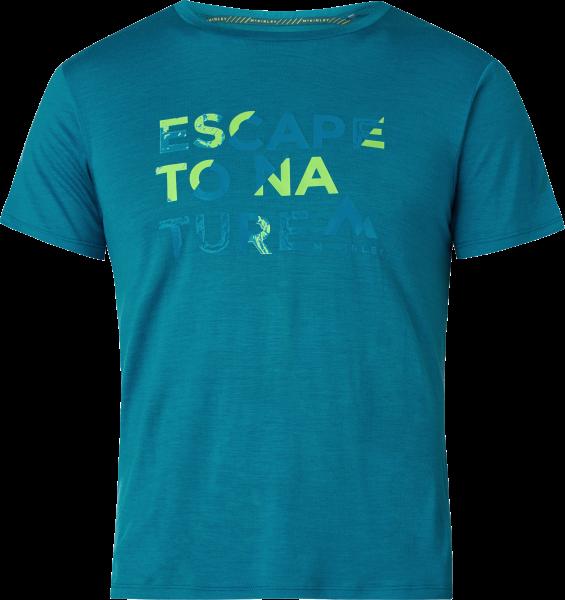 McKINLEY Herren T-Shirt Roy